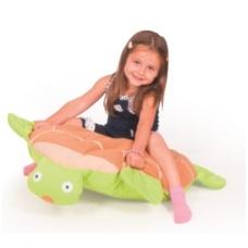 """Vaikiška sedėjimo pagalvė """"Vėžlys"""" 4640096"""
