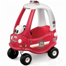 """Vaikiškas automobilis """"Gaisrinė"""" 172502"""
