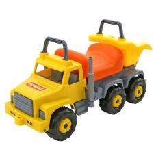 """Vaikiškas automobilis """"Gigant"""" NS 78890_SZAR"""