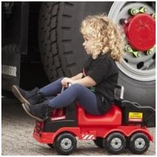 """Vaikiškas automobilis """"Mammoet"""" NS 567260"""