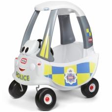 """Vaikiškas automobilis """"Policija""""  17379"""