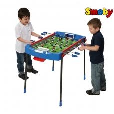 """Vaikiškas futbolo stalas """"Smoby"""" NS 620200"""