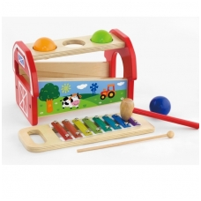Vaikiškas kalimo-muzikavimo rinkinys NS 50348