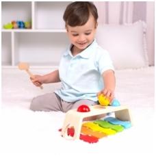 Vaikiškas kalimo-muzikavimo rinkinys NS CW3515