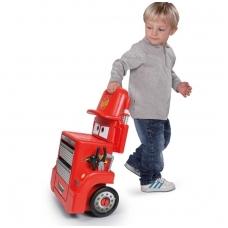 """Vaikiškas meistro rinkinys su priedais """"Cars 3 """" NS 360208"""