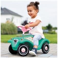 """Vaikiškas plastikinis automobilis """"Big bobby"""" 56118"""