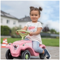 """Vaikiškas plastikinis automobilis """"Bobby Car"""" 56110"""