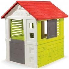 Vaikiškas plastikinis namelis 810712