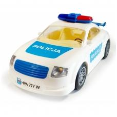 Vaikiškas policijos automobilis NS 37039
