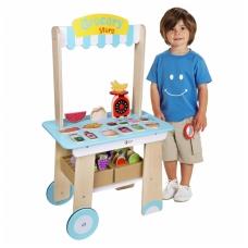 Vaikiškas prekystalis su priedais NS CW4151
