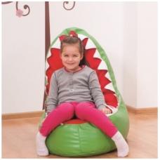 """Vaikiškas sėdmaišis """"Krokodilas"""" 4640033"""