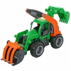 Vaikiškas traktorius NS 37374