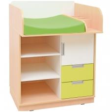 Vaikiškas vystymo stalas GM 095662