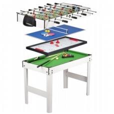 """Žaidimų stalas """"4 viename"""""""